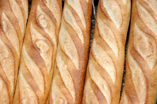 Comment conserver votre pain ?