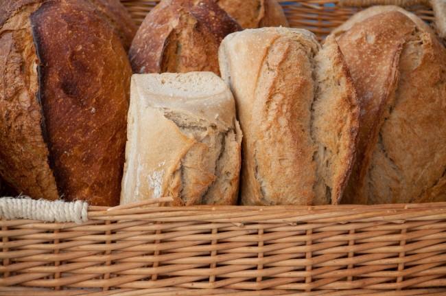 Un bon pain pour un bon repas